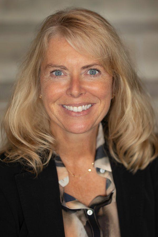 Image for Anna Sjöblom-Hallén, PhD, MBA