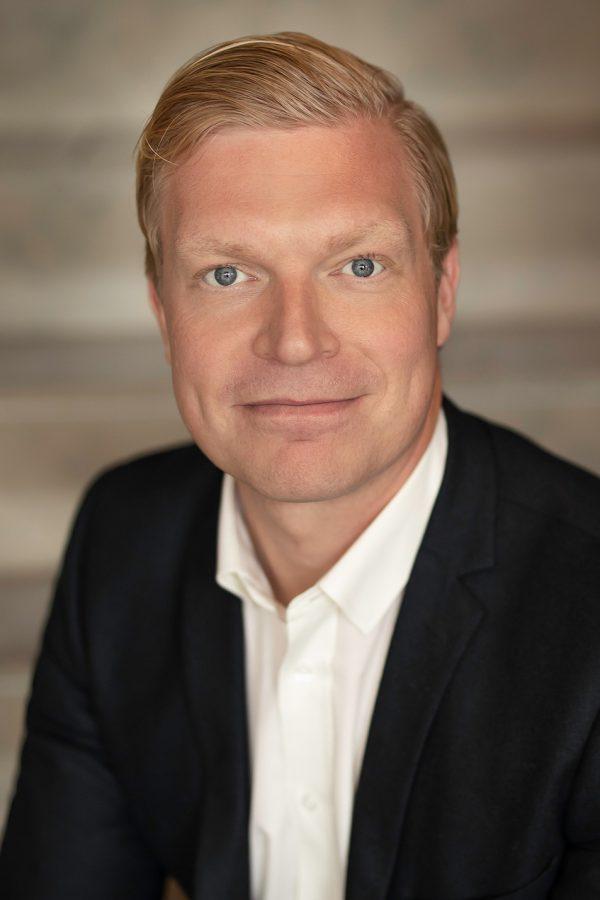 Image for Fredrik Sjövall