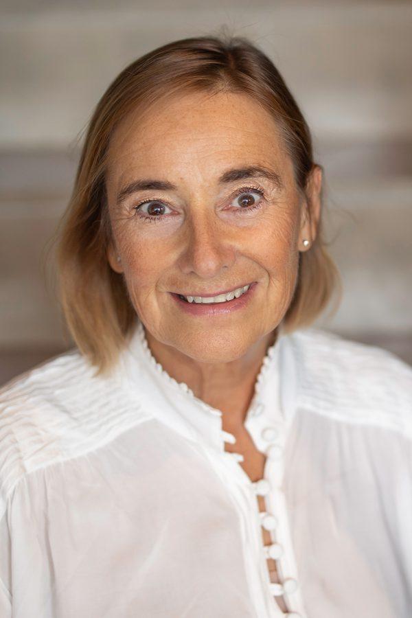 Image for Marie-Lois Ivarsson, MD, Associate Professor